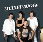 Müllermugge Partyband komplett